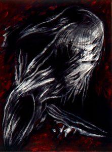 Raven Death