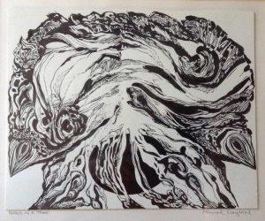 Birds in a Tree – $1200